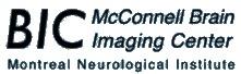 McConnell Brain Imaging Centre Logo